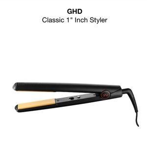GHD Accessories - GHD Classic 1 inch Styler Hair Straightener